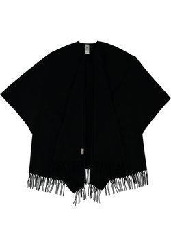 Fraas - Schal - black