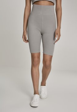 Urban Classics - Shorts - light grey