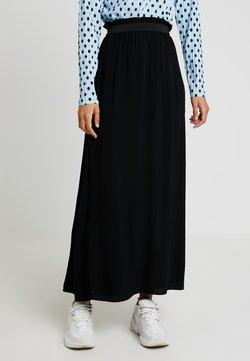 Vero Moda - VMBEAUTY  - Jupe plissée - black