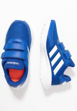 adidas Performance - TENSAUR RUN - Neutrala löparskor - royal blue/footwear white/bright cyan