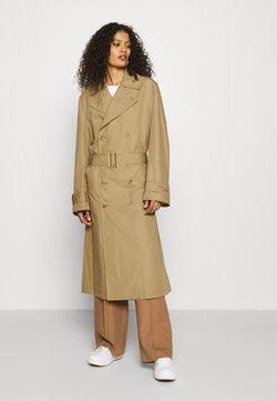 Hope - DUAL COAT - Trenchcoat - beige