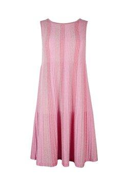 Oliver Bonas - SPARKLE  - Vestido informal - pink