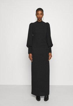 Gestuz - CHAIAGZ MAXI DRESS - Occasion wear - black