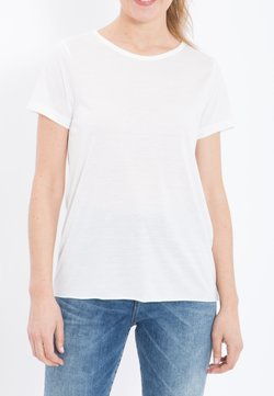 Queen Kerosin - T-shirt basic - offwhite