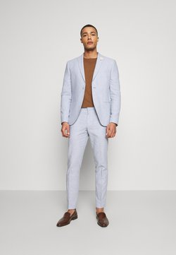 Isaac Dewhirst - PLAIN WEDDING - Costume - blue