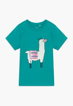 Name it - NKFDULAMA  - T-Shirt print - latigo bay