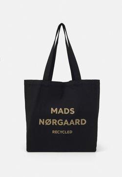 Mads Nørgaard - BOUTIQUE ATHENE - Shoppingväska - black