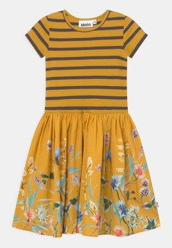Molo - CISSA - Jerseykleid - yellow
