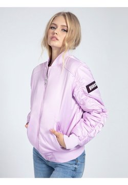 Guess - Giubbotto Bomber - rose