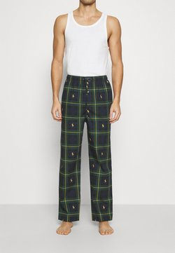 Polo Ralph Lauren - Nachtwäsche Hose - gordon plaid