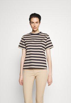 WEEKEND MaxMara - NAVETTA - T-Shirt print - blue