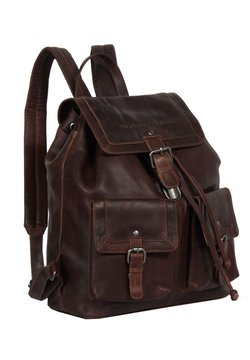 The Chesterfield Brand - Tagesrucksack - brown