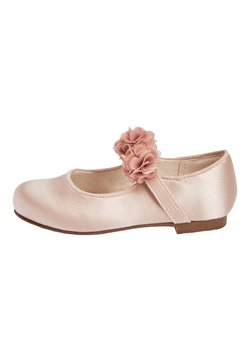 Next - IVORY OCCASION CORSAGE MARY JANES (YOUNGER) - Klassischer  Ballerina - pink