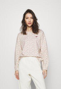Levi's® - STANDARD CREW - Sweatshirt - multi-color