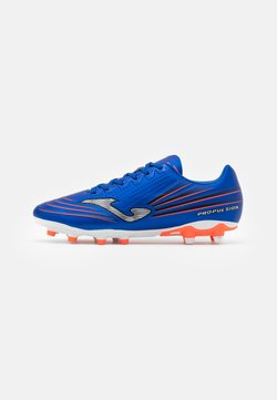 Joma - PROPULSION - Moulded stud football boots - blue