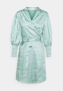 By Malina - HOPE DRESS - Freizeitkleid - mint