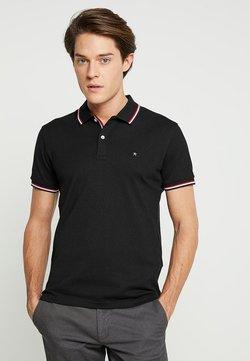 CELIO - NECE TWO - Polo shirt - noir