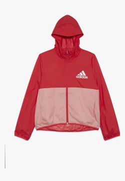 adidas Performance - Windbreaker - pink
