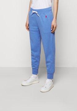 Polo Ralph Lauren - FEATHERWEIGHT - Jogginghose - harbor island blu