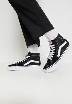 Vans - SK8-HI - Sneakers hoog - black