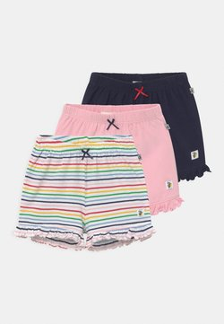 Jacky Baby - COLOUR UP MY LIFE 3 PACK - Short - multi-coloured