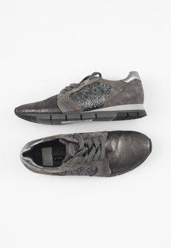 Paul Green - Oksfordki - grey