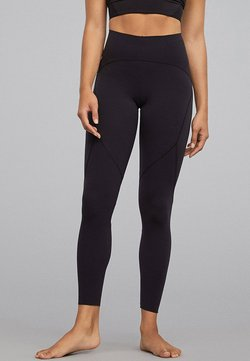 OYSHO - Leggings - black