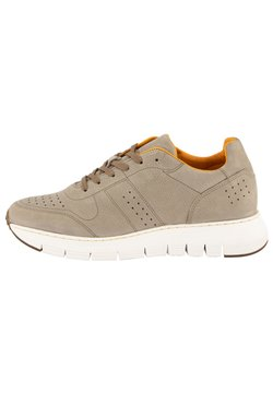 DENBROECK - Sneakers laag - taupe