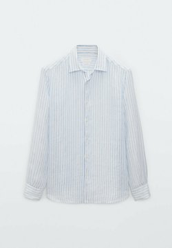 Massimo Dutti - Hemd - light blue