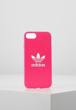 adidas Originals - MOULDED CASE FOR IPHONE - Kännykkäpussi - shock pink