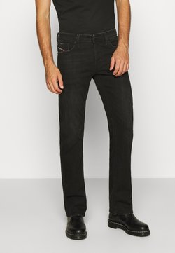 Diesel - LARKEE - Jeans Straight Leg - 069pw