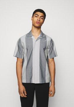 Paul Smith - GENTS TAILORED - Hemd - white/grey