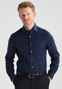 Calvin Klein Tailored - Chemise - dunkelblau