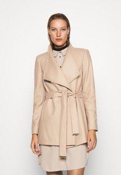 Ted Baker - ROSESS - Płaszcz wełniany /Płaszcz klasyczny - camel