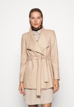 Ted Baker - ROSESS - Classic coat - camel