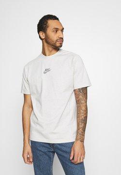 Nike Sportswear - T-shirts med print - white