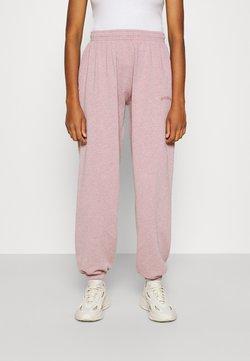 BDG Urban Outfitters - PANT - Jogginghose - bubble gum