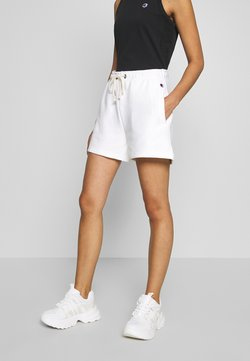 Champion Reverse Weave - Jogginghose - white