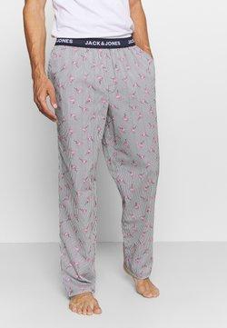 Jack & Jones - JACMIX PANTS - Bas de pyjama - navy blazer