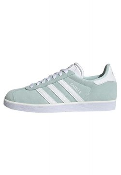 adidas Originals - GAZELLE  - Sneakers basse - green