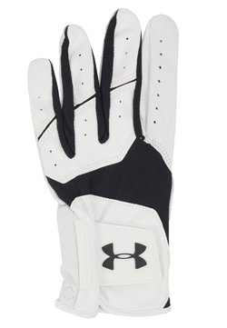 Under Armour - ISO CHILL GOLF GLOVE - Fingervantar - black