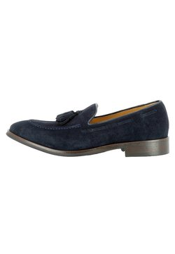 Evita - STEFANO - Slipper - blue