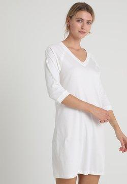 Hanro - PURE ESSENCE 3/4 ARM - Nachthemd - off white