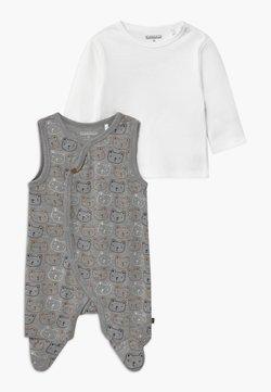 Staccato - SET - Combinaison - mottled grey