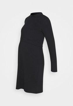 MAMALICIOUS - CALA JUNE - Vestido ligero - black
