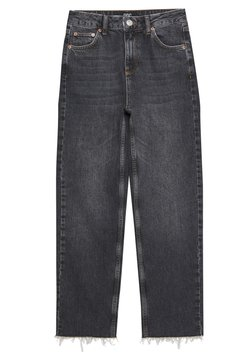 BDG Urban Outfitters - PAX JEAN - Relaxed fit jeans - grey