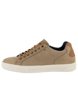 NoGRZ - Sneaker low - taupe