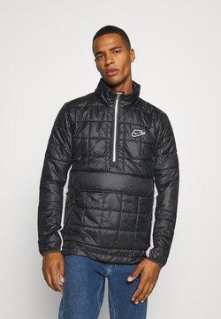 Nike Sportswear - Light jacket - smoke grey/black/sail