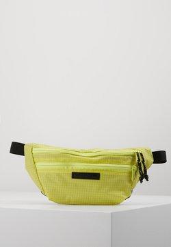 Burton - HIP PACK - Sporttasche - limeade