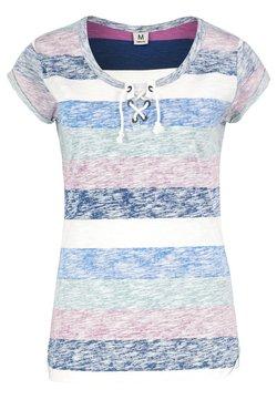 Sublevel - T-Shirt print - blue